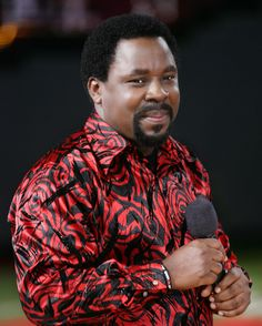 """ Please be Our Father"", Over 5000 pastors appealed to Pro.TB Joshua.+ Botswana Advises Nigeria To Seek T.B. Joshua's Help Over Boko Haram"