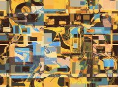 Youri Chasov, Abs178b on ArtStack #youri-chasov #art