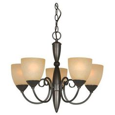 Bring a traditional elegance to your home with this Classic Style Bronze Chandelier x The five lights, with amber glass cast a warm light for cozy evenings. Chandelier measures by and weighs pounds. Classic Style Bronze Chandelier x Classically-s Wheel Chandelier, Bronze Chandelier, 5 Light Chandelier, Chandelier Shades, Glass Chandelier, Modern Chandelier, Wall Fixtures, Light Fixtures, Kitchen Fixtures