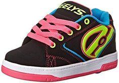 Oferta: 83€ Dto: -10%. Comprar Ofertas de HEELYS Propel 2.0 770512 - Zapatos una rueda para niñas, color varios colores, talla 36.5 barato. ¡Mira las ofertas!