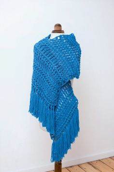 Loom Patterns, Crochet Patterns, Modern Crafts, Loom Knitting, Shawl, Projects To Try, Blog, Butterfly, Inspiration