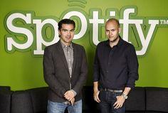 Spotifyn käyttö opetuksessa
