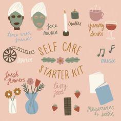 Self Care Bullet Journal, Positive Self Affirmations, Quotes Positive, Uplifting Quotes, Self Care Activities, Wellness Activities, Self Improvement Tips, Self Care Routine, Self Development