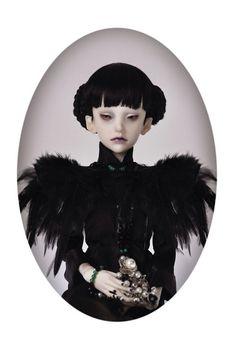 Blossom-doll Molly