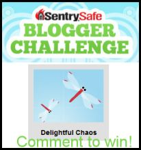 Comment to win a $200 target Gift Card and a chance for 1 of 5 safes from SentrySafe! Your comment could also help win a donation for the Humane Society! Thank you in advance for your support!