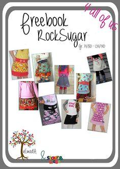 nEmadA: Rock Sugar - Rock für Mädchen und weitere tolle Freebooks