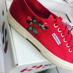 Superga, Sneakers, Shoes, Fashion, Tennis, Moda, Slippers, Zapatos, Shoes Outlet
