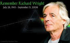 Richard Wright RIP
