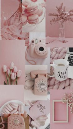~Pink~ in 2021 | Pink wallpaper girly, Pink wallpaper iphone, Iphone wallpaper girly