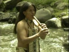 "Manantial - Rain Dance | ""I so love the Native American Music and Culture!"" -LJ"