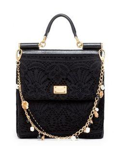 Borse Dolce & Gabbana collezione A/I 2012-2013
