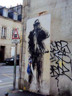 Paul Bloas, Paris.