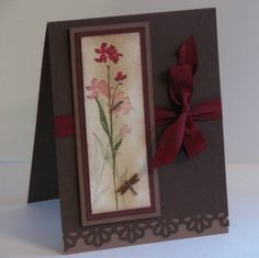 Cards-SU Love and Sympathy; The Art of Life on Pinterest
