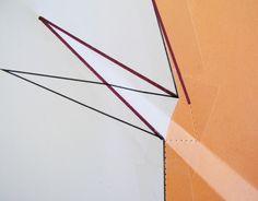 Nuevo dibujo de la pinza | Betsy Costura