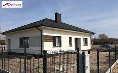 Blog z budowy Tomasz S. według projektu Z500 Z273+a Deck, Outdoor Decor, Blog, Houses, Home Decor, Homes, Decoration Home, Room Decor, Front Porches