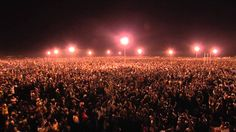 THOUSANDS AND THOUSANDS RECEIVING SALVATION IN AFRICA - The Future - Reinhard Bonnke Gospel Crusade in the Great Lakes Region