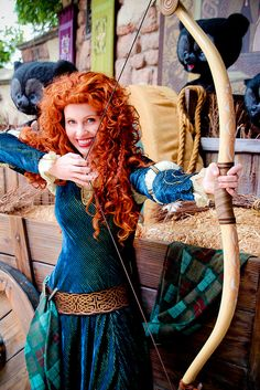 Merida by abelle2, via Flickr