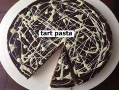 Hem kolay hem de çok şık bir tarif ile karşınızdayız; tart pasta.