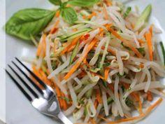 ベトナム風♪もやしのスイチリサラダの画像