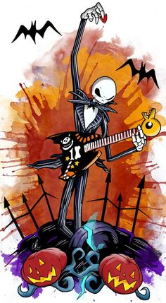 Mygiftoftoday has the latest collection of Nightmare Before Christmas apparels, accessories including Jack Skellington Costumes & Halloween costumes . Jack Tim Burton, Tim Burton Art, Tim Burton Style, Arte Disney, Disney Art, Jack Skellington, Halloween Town, Happy Halloween, Jack Y Sally
