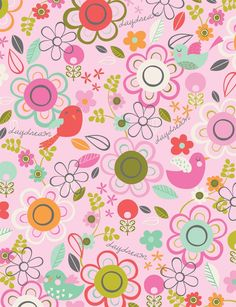 Hiccup studio designs - pattern