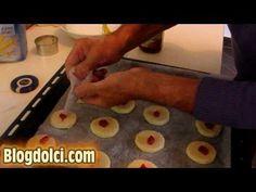 Biscotti Margherita la ricetta
