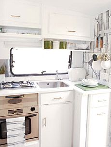 1000 Images About Rv Kitchen Sinks On Pinterest Rv Bathroom Bathroom Sinks And Airstream