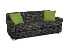 Mod Furniture, Cottage Style, Couch