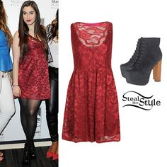 Steal her Style <3
