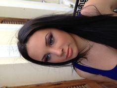 Make up by Dora Cheimariou