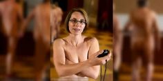 Personal Trainer Launches Nude Exercise Class