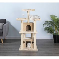 Cat Trees & Condos You'll Love in 2020