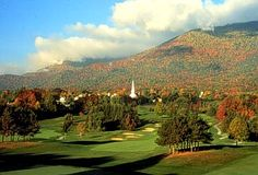 Manchester, Vermont: Hildene photo, picture, image