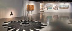 ארוגים בתודעה - מוזיאון ארץ ישראל