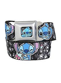 Disney Lilo & Stitch Stitch Seat Belt Belt from Hot Topic. Shop more products from Hot Topic on Wanelo. Diesel Punk, Lelo And Stitch, 626 Stitch, Cyberpunk, Rockabilly, Cute Stitch, Grunge, Steampunk, Disney Merchandise