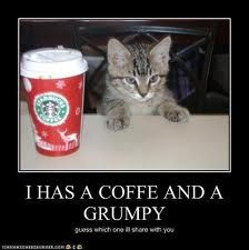 NOT me, especially if that is Caramel Brulee!