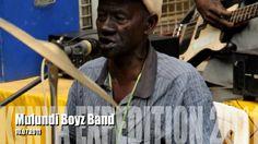 Mulundi Boyz Band. Kitui. Kenya 2011 year.