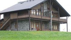 Liuskekivisokkeli on näyttävä ja edullinen tapa verhoilla talosi kivijalka