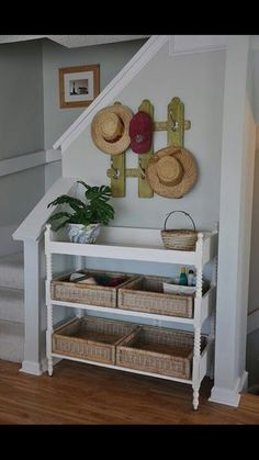Upcycled Changing Table