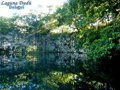 Laguna El Dudú, Cabrera, R.D.