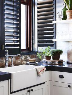 kitchen shutters VickiWood-kitchendetail