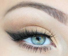 Daily Makeup Look