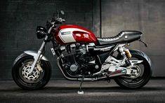 Cafe Bike, Cafe Racer Motorcycle, Ducati Monster 1000, Xjr 1300, Monster Photos, 1200 Custom, Custom Trikes, Bmw K100, Ultra Classic