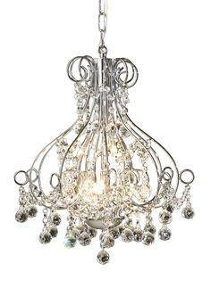 LAMP GUSTAF, Queen-kruunuvalaisin