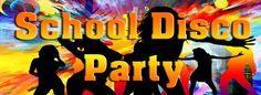 School Disco Party - Mobile DJ - Local Party Entertainment