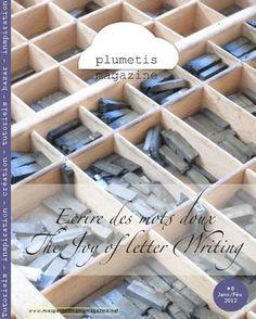 Plumetis magazine issue 8 (gen/feb 2012)
