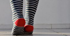Ravelry: rililie's Revolutionary Sock