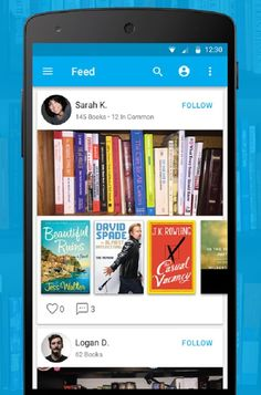 7 best book apps for all you avid readers out there: Apps bookworms will love
