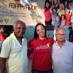 A Igreja Adventista do 7º Dia, em Simões Filho, na Região Metropolitana de Salvador (RMS), com sua contribuição que coloca à tona a responsabilidade social