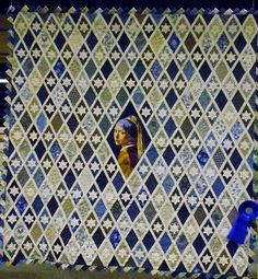 Supergoof Quilts: Overpeinzing